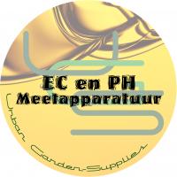 EC en Ph Meetapperatuur
